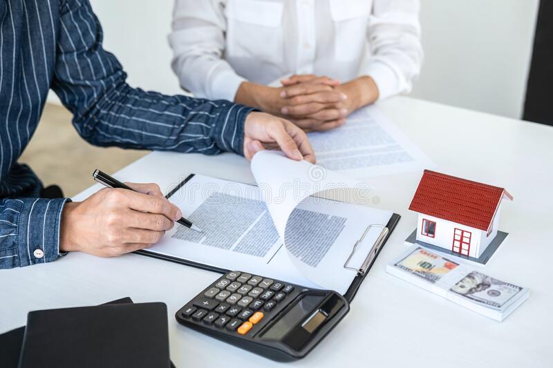 Est-il possible d'obtenir un prêt immobilier en CDI ?